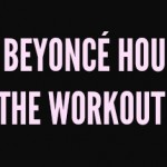 a beyonce workout, beyonce, cardio, jump ropes, endurance, strength workout