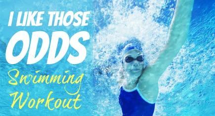 swim workout