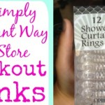workout tank storage