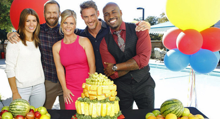 biggest loser 10th anniversary
