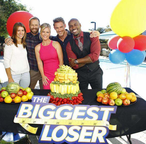 Biggest Loser 10th anniversary
