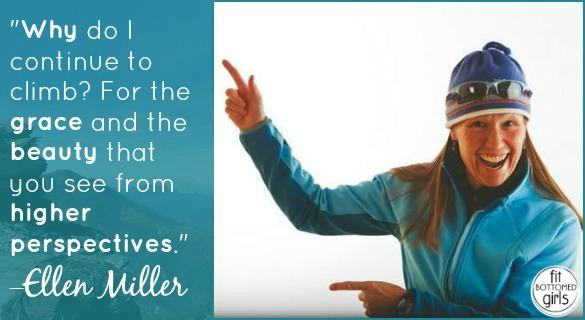 ellen miller quote