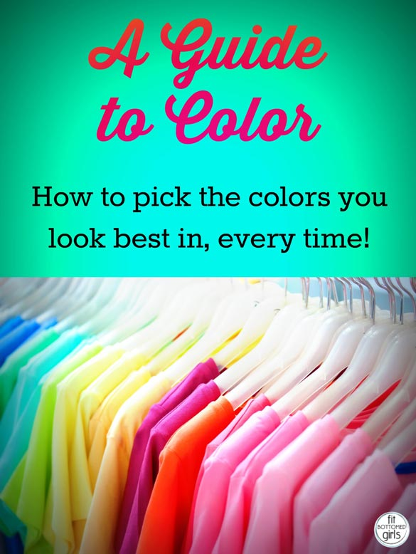 Color Me Beautiful A Guide To Color For Every Skin Tone
