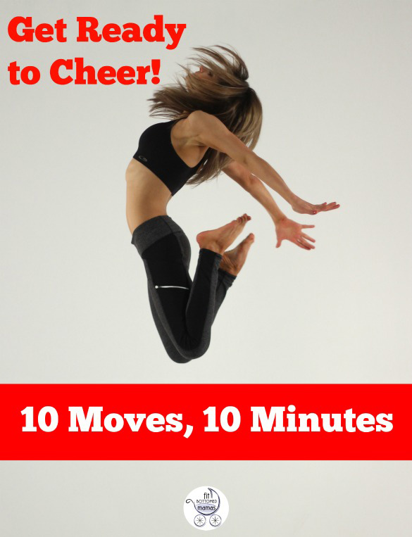 cheer-workout