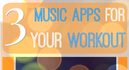 music apps