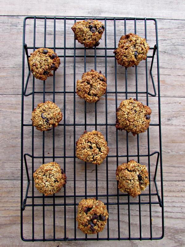 Coconut-Paleo-Cookies