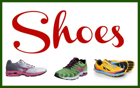 running shoes for gifts