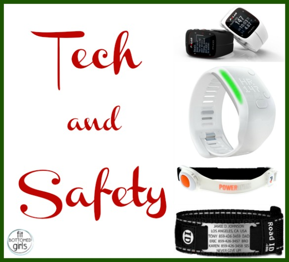 tech and safety gifts