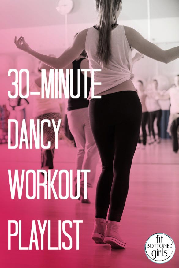 30-minute-workout-playlist