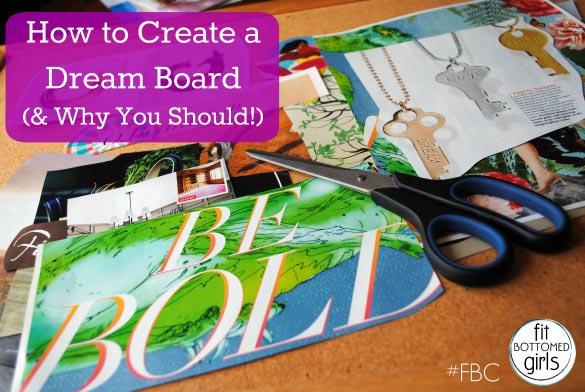 dream-board