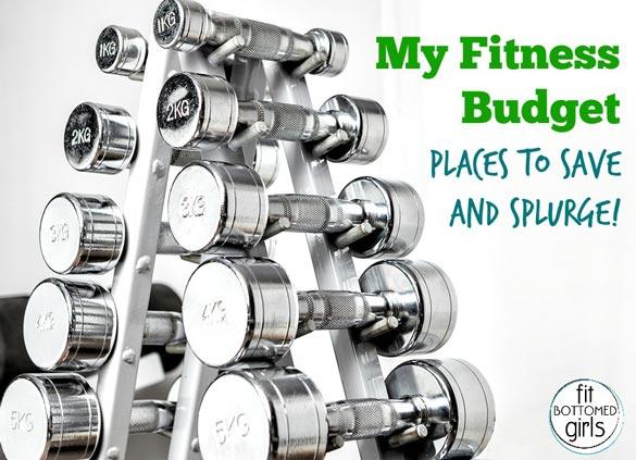 fitness-budget