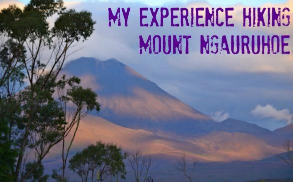 hiking-Mount-Ngauruhoe