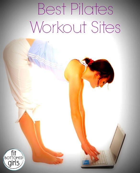 pilates-workout-sites