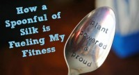 How a Spoonful of Silk is Fueling My Fitness in 2015