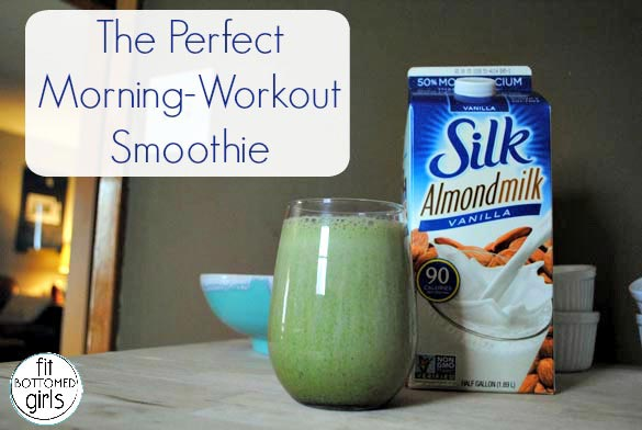 workout-smoothie