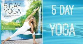 5 day yoga