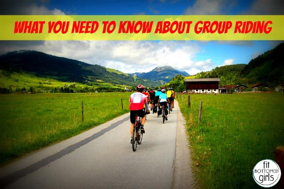group-cycling