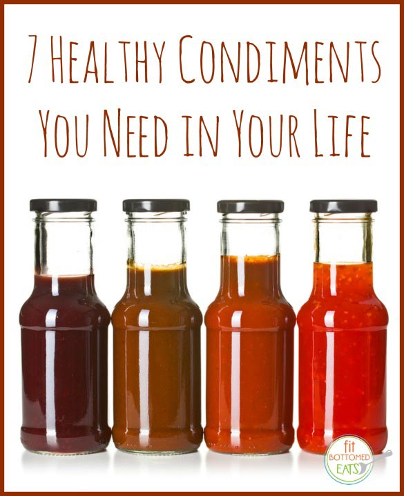 healthy-condiments