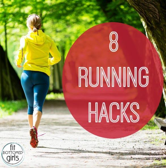 running-hacks