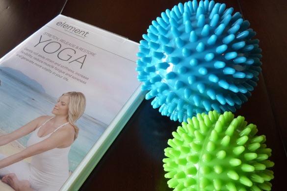 Stretch, Release & Restore Yoga
