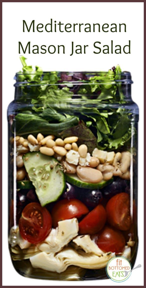 Mediterranean-Mason-Jar-Salad