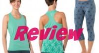 brooks apparel review