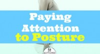 My Mindful March Streak: Paying Attention to Posture