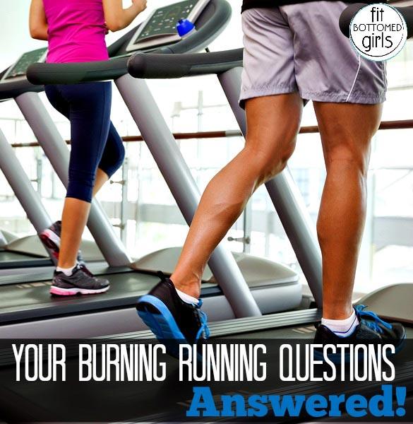 running-questions