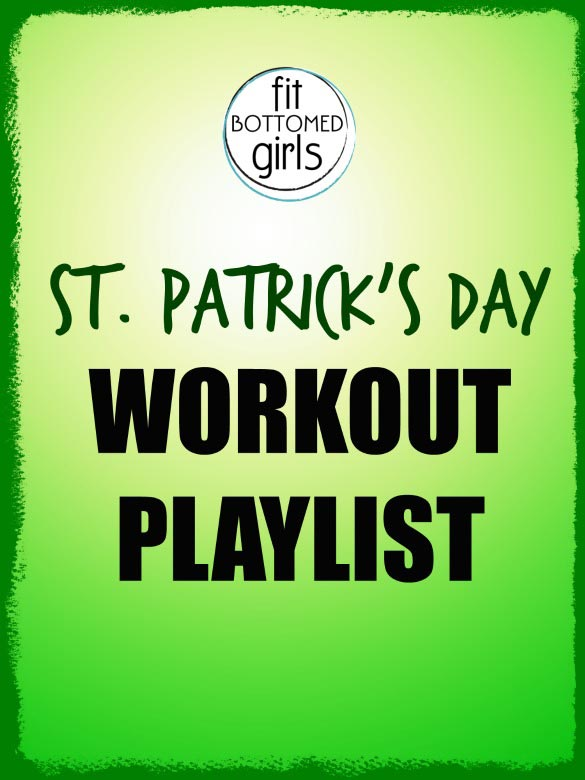 St. Patrick's Day Playlist: Putting an Extra Irish Flair ...