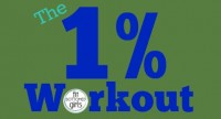 The 1% Workout