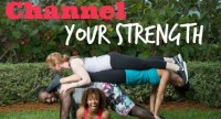 Channel Your Strength With AcaciaTV