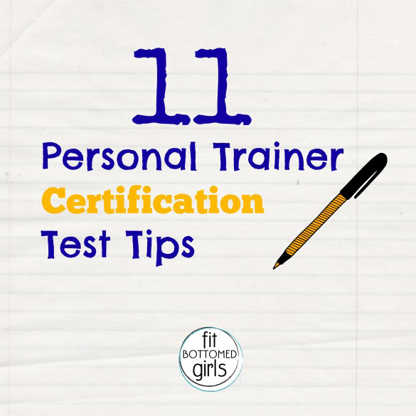 American Council on Exercise: 11 Personal Trainer
