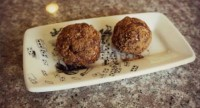 Easy, Homemade Dog Treats: No-Bake Brody Balls