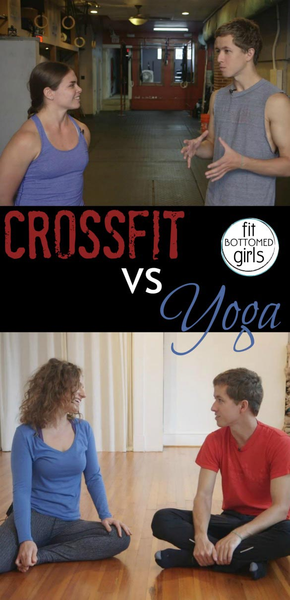 crossfit-versus-yoga