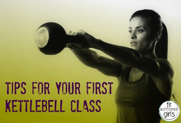 first-kettlebell-class