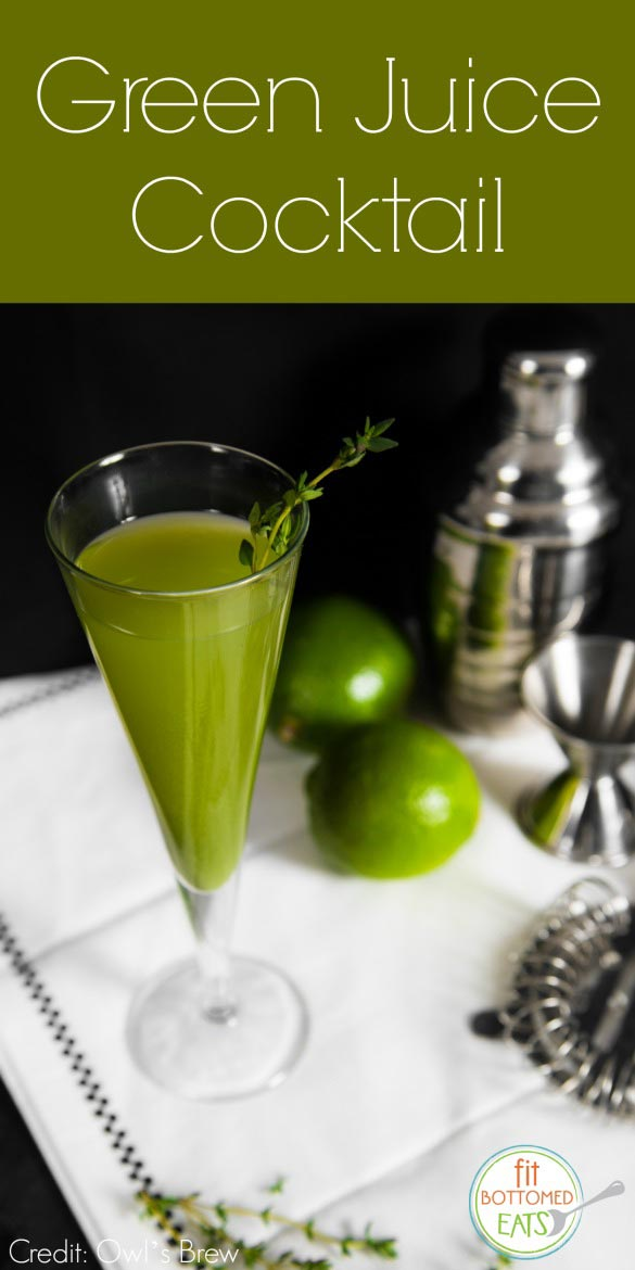 green-juice-cocktail