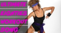 80s workout songs