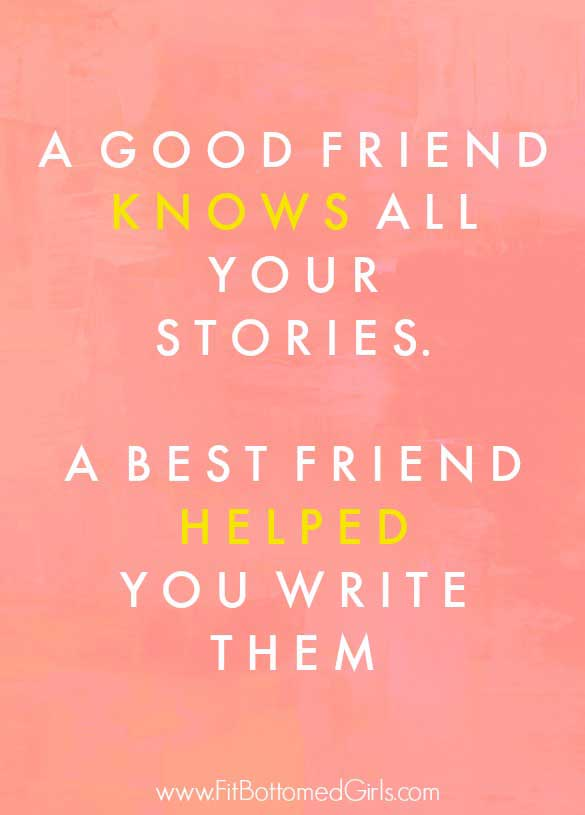Best Friend Long Quotes And Sayings: True friend quotes that will ...