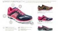 Sunday Giveaway: Pair of Brooks Running PureProject Shoes