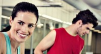 7 Tips for Working Out With Your Sweetheart