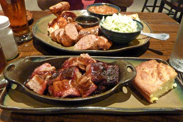 Q39 promises to take barbecue to the next level. And they do!