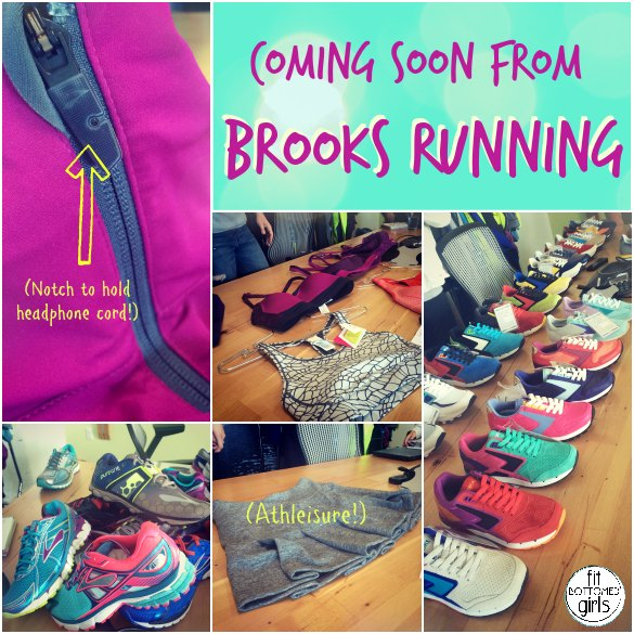 new from brooks