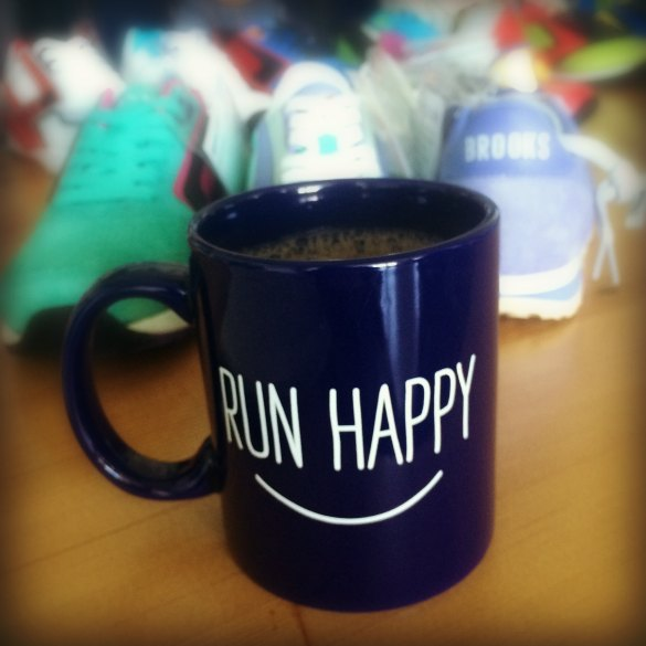 run happy coffee
