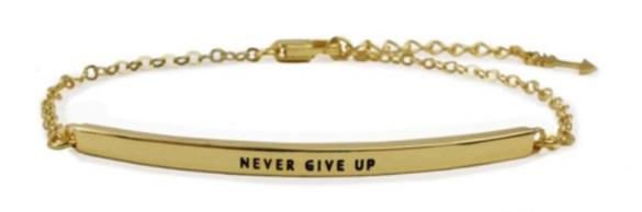 kitsch bracelet