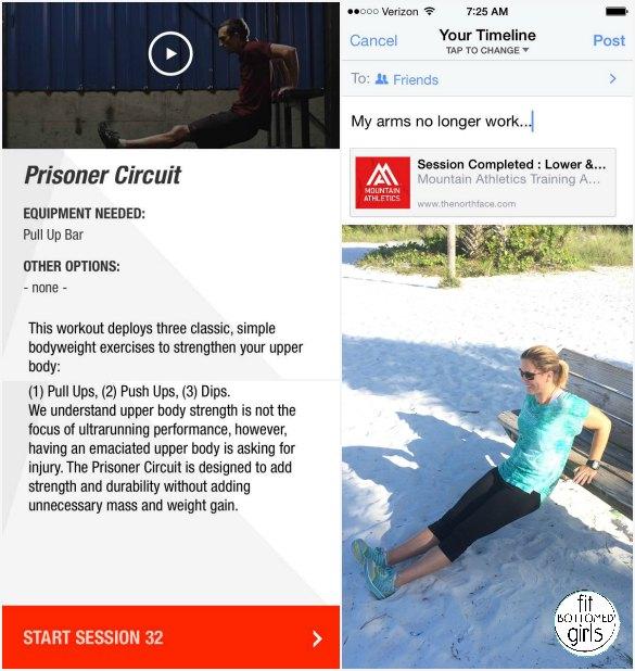 prisoner circuit