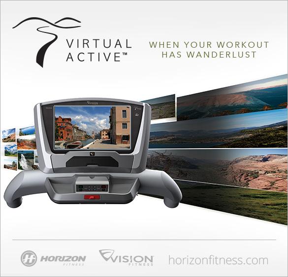 Virtual Active