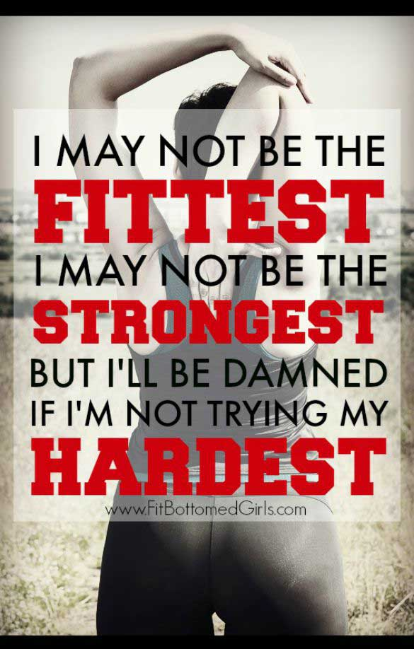 fit women quotes - photo #16