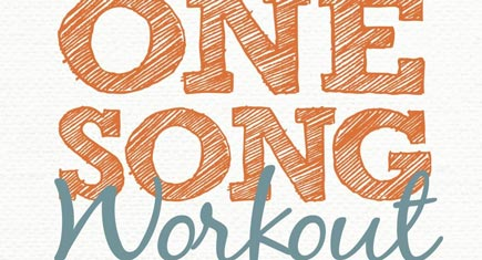 one-song-workout-435