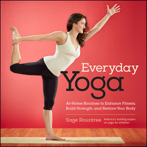 Everyday Yoga by Sage Rountree