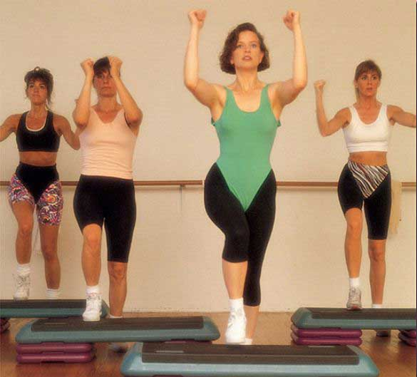 The Best and Worst 90s Fitness Trends